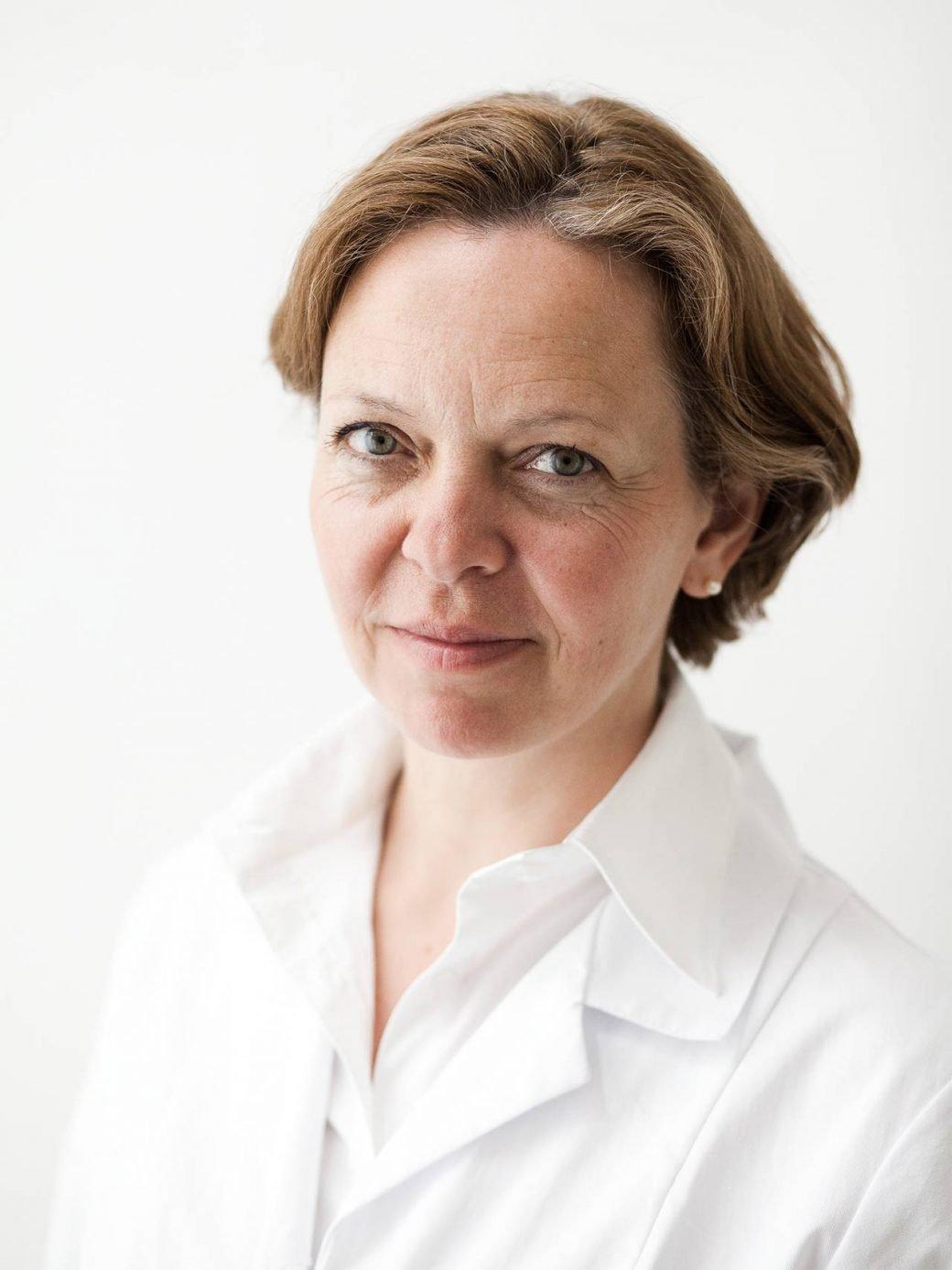 Kernspinzentrum Hamburg-Süd - Praxis - Dr. med. Monica Hornburg