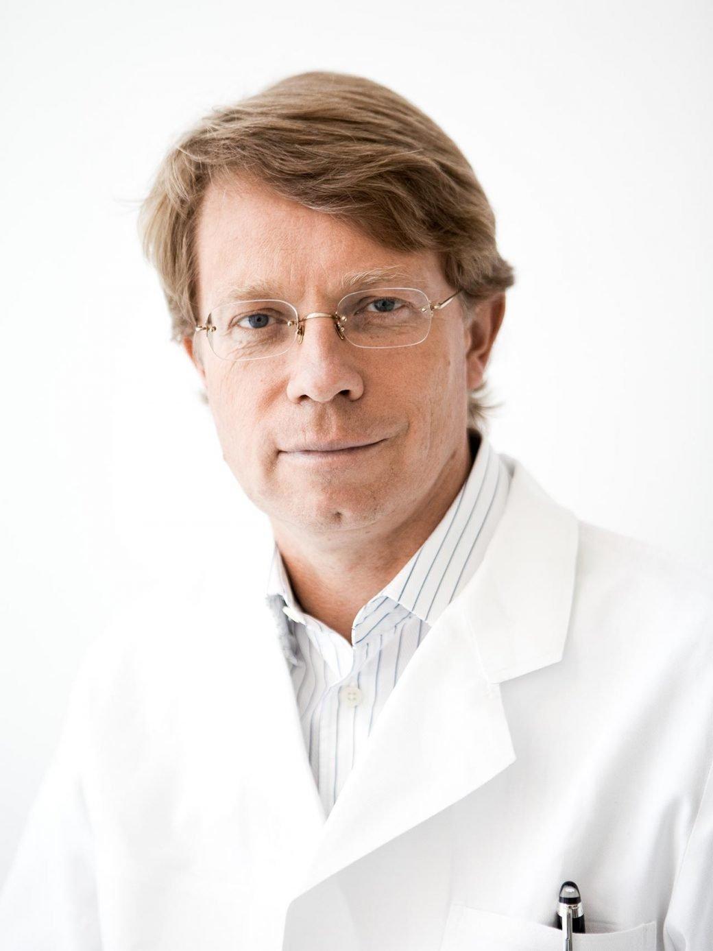 Kernspinzentrum Hamburg-Süd - Praxis - Dr. med. Volkhard Gruetzediek