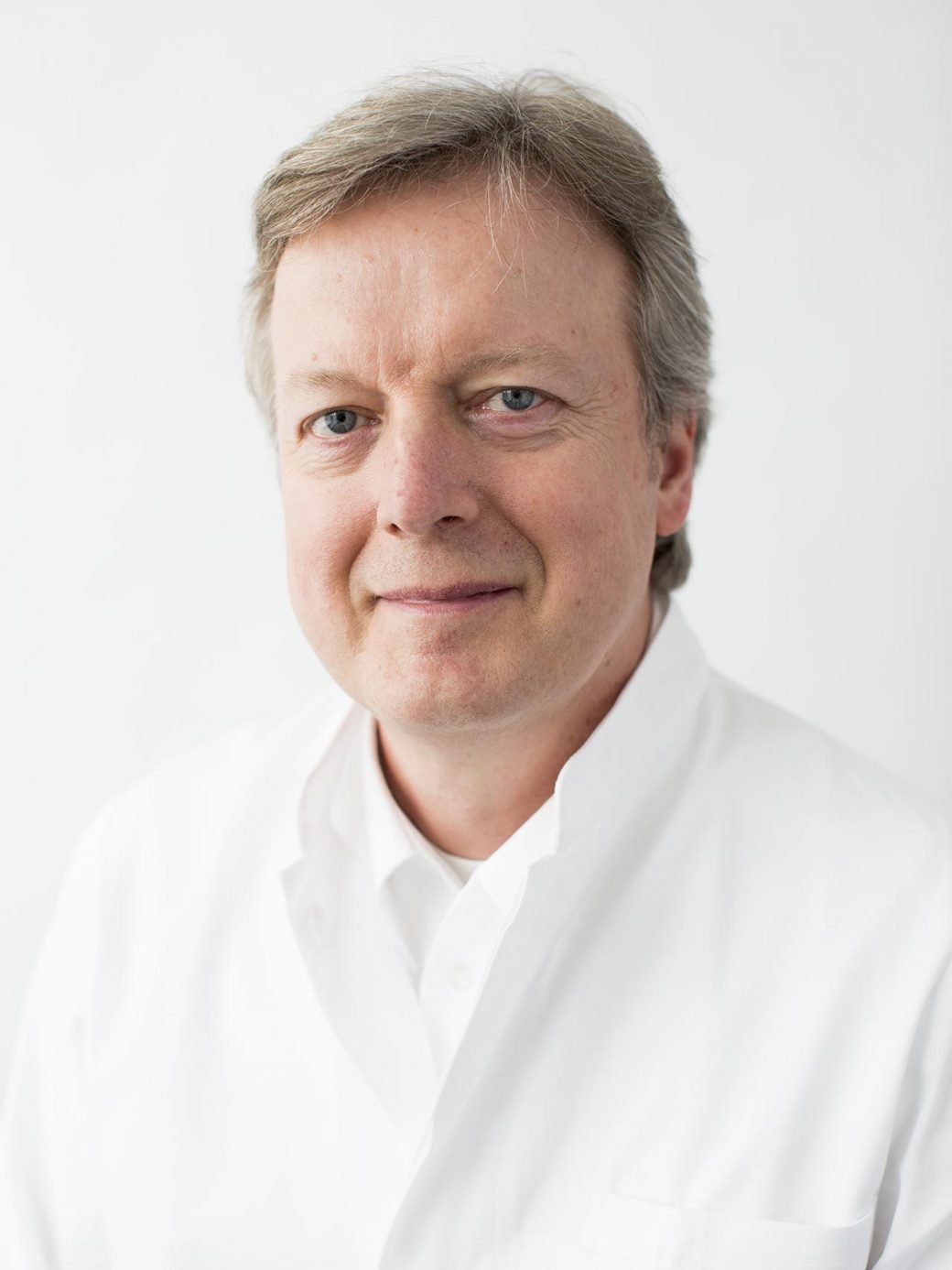 Kernspinzentrum Hamburg-Süd - Praxis - Dr. med. Christian Sprock